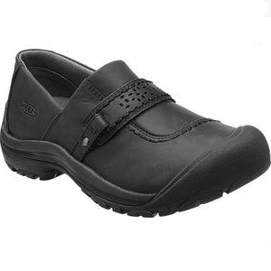 Keen Kaci Slip On Black Women's Shoes